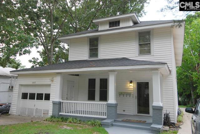 1107 Maple Street, Columbia, SC 29205 (MLS #476101) :: EXIT Real Estate Consultants