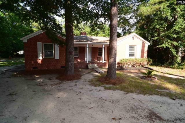 1302 Hasty Road, Camden, SC 29020 (MLS #476104) :: The Olivia Cooley Group at Keller Williams Realty