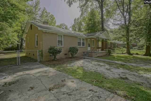 2830 Chestnut Street, Columbia, SC 29204 (MLS #476118) :: The Olivia Cooley Group at Keller Williams Realty