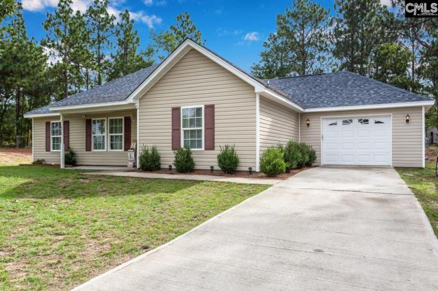378 Bethlehem Circle, Leesville, SC 29070 (MLS #476130) :: The Olivia Cooley Group at Keller Williams Realty