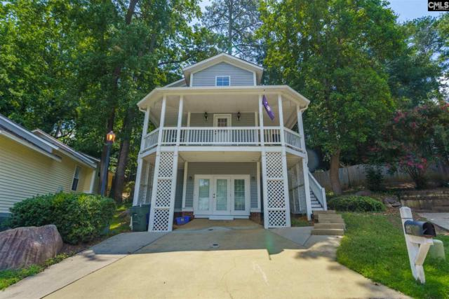 215 Candleberry Circle, Columbia, SC 29201 (MLS #476137) :: EXIT Real Estate Consultants