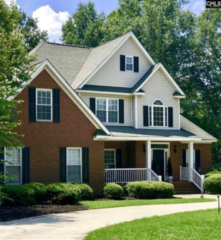 115 St. Julien Place, Orangeburg, SC 29118 (MLS #476139) :: EXIT Real Estate Consultants
