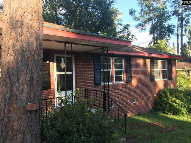743 Isaac Street, Columbia, SC 29203 (MLS #476142) :: EXIT Real Estate Consultants