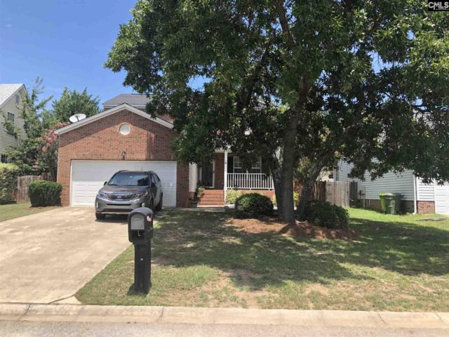 4 Bridal Path Ct, Columbia, SC 29229 (MLS #476147) :: EXIT Real Estate Consultants