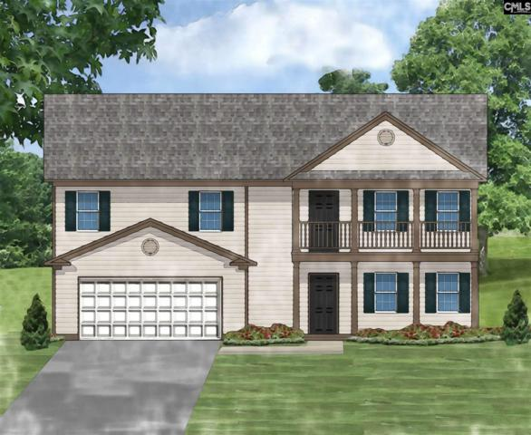 68 Sixty Oaks Lane, Elgin, SC 29045 (MLS #476154) :: The Olivia Cooley Group at Keller Williams Realty