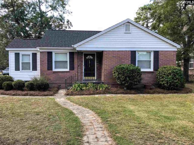 1314 Northland Drive, Cayce, SC 29033 (MLS #476161) :: The Olivia Cooley Group at Keller Williams Realty