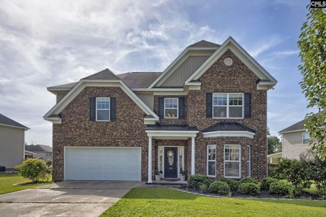 122 Magnolia Tree Road, Lexington, SC 29073 (MLS #476165) :: EXIT Real Estate Consultants