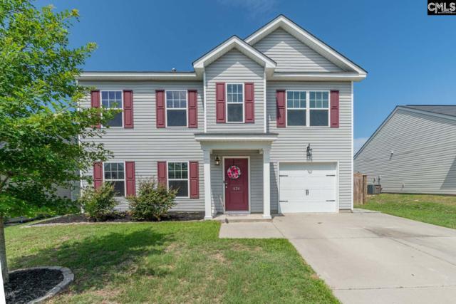 634 Deertrack Run, Lexington, SC 29073 (MLS #476175) :: Fabulous Aiken Homes & Lake Murray Premier Properties