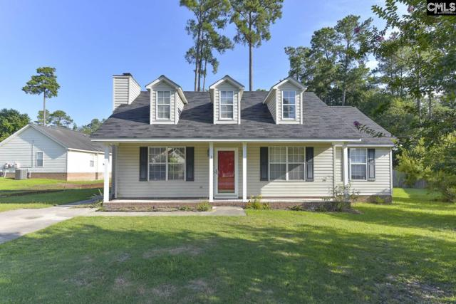 3 Beaver Creek Court, Columbia, SC 29229 (MLS #476182) :: The Olivia Cooley Group at Keller Williams Realty