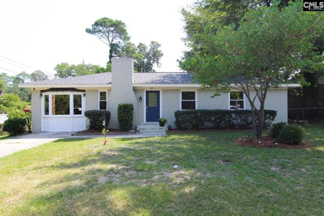 621 11th Street, West Columbia, SC 29169 (MLS #476183) :: The Olivia Cooley Group at Keller Williams Realty