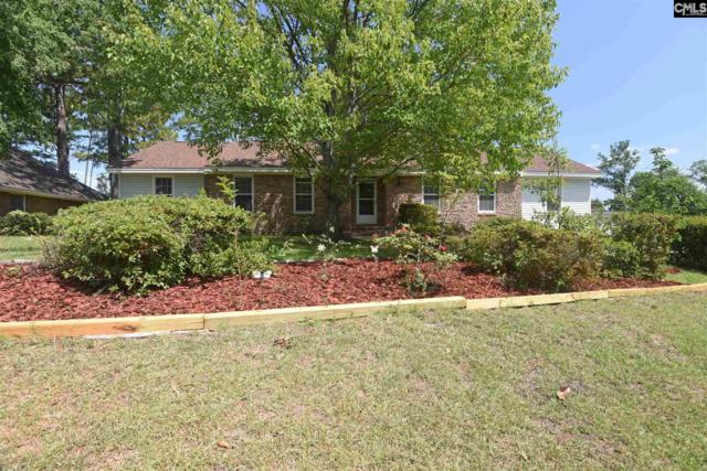 219 Stonegate Drive, Columbia, SC 29223 (MLS #476186) :: EXIT Real Estate Consultants