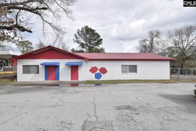 1720 S Beltine Boulevard, Columbia, SC 29205 (MLS #476196) :: Fabulous Aiken Homes & Lake Murray Premier Properties
