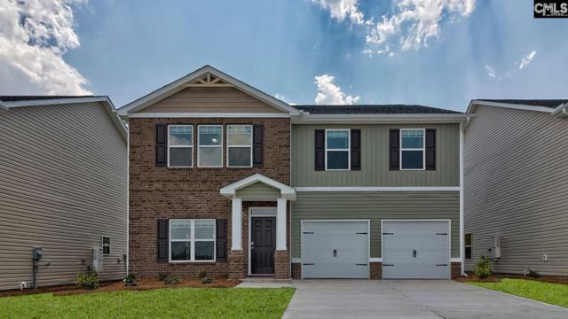412 Lakemont Drive, Columbia, SC 29229 (MLS #476203) :: Home Advantage Realty, LLC