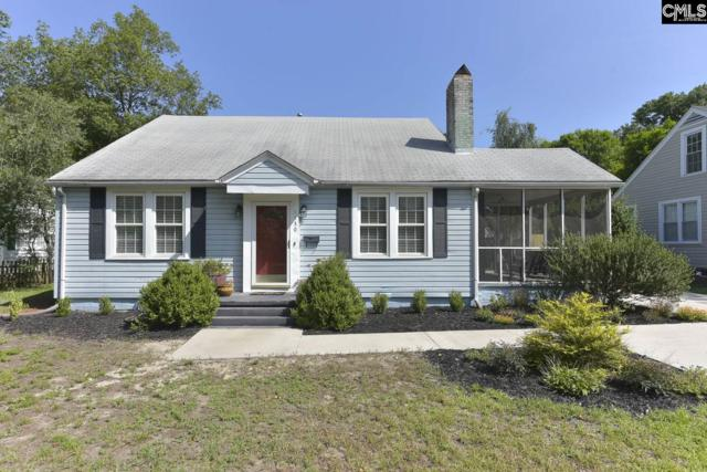 1130 D Avenue, West Columbia, SC 29169 (MLS #476204) :: The Olivia Cooley Group at Keller Williams Realty