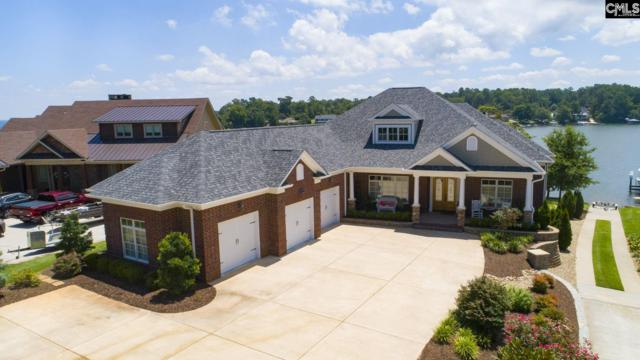 524 Harbor Heights Drive, Lexington, SC 29072 (MLS #476216) :: Resource Realty Group