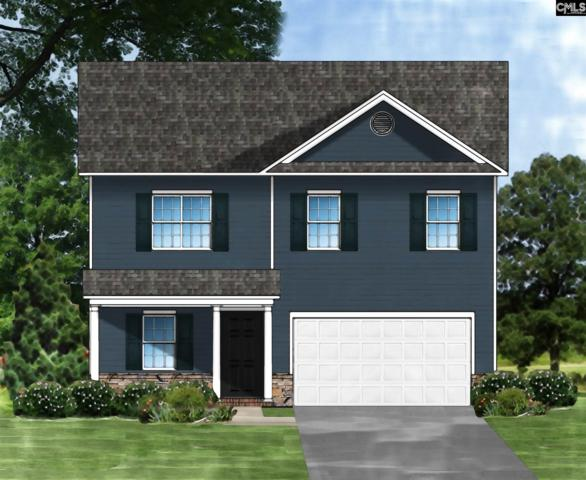 644 Teaberry (Lot 117) Drive, Columbia, SC 29229 (MLS #476218) :: Fabulous Aiken Homes & Lake Murray Premier Properties
