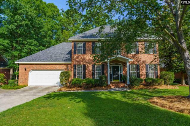 124 Crosscreek Drive, Columbia, SC 29212 (MLS #476235) :: Fabulous Aiken Homes & Lake Murray Premier Properties