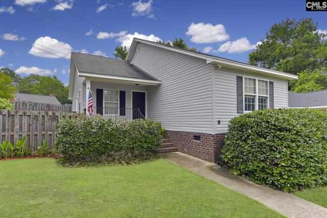 8 Lindsay Street, Columbia, SC 29201 (MLS #476269) :: EXIT Real Estate Consultants