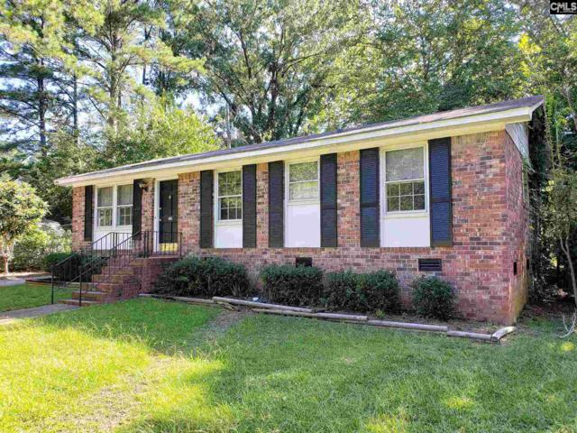 208 Baymore Lane, Columbia, SC 29212 (MLS #476283) :: Fabulous Aiken Homes & Lake Murray Premier Properties