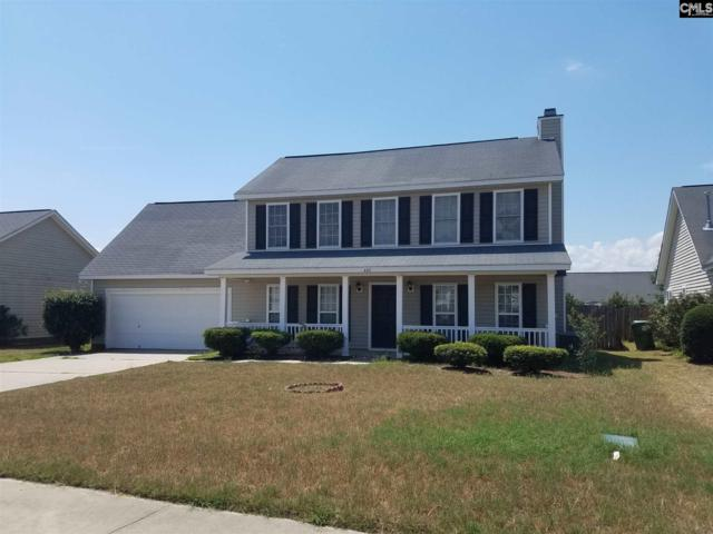 405 N Gingerbread Court, Columbia, SC 29229 (MLS #476303) :: The Meade Team