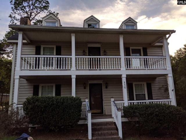 110 Sweetgum Drive, Cayce, SC 29033 (MLS #476311) :: Fabulous Aiken Homes & Lake Murray Premier Properties
