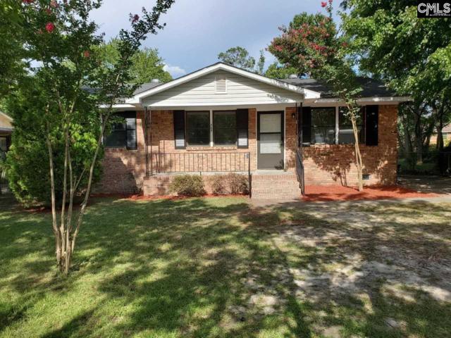 345 Tomentosa Drive, Columbia, SC 29209 (MLS #476330) :: Home Advantage Realty, LLC