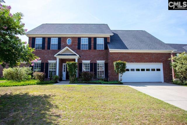 319 Traditions Circle, Columbia, SC 29229 (MLS #476335) :: The Olivia Cooley Group at Keller Williams Realty