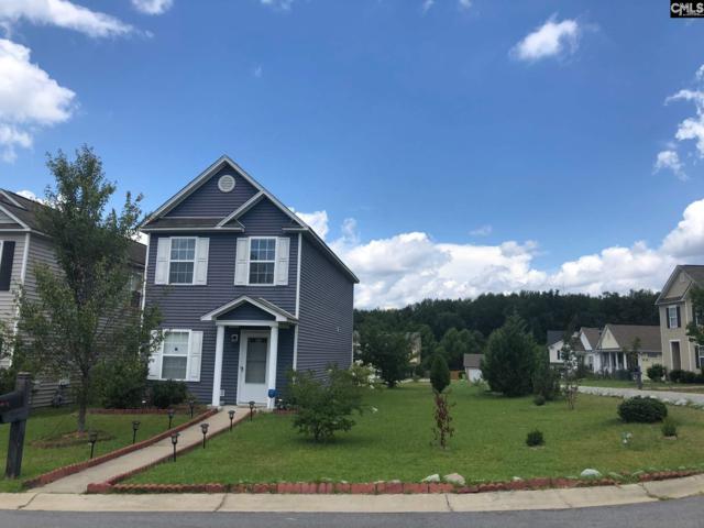 585 Scarlet Sage Lane, Columbia, SC 29223 (MLS #476341) :: Fabulous Aiken Homes & Lake Murray Premier Properties