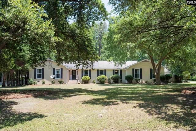 3124 Jackson Drive, Orangeburg, SC 29118 (MLS #476349) :: EXIT Real Estate Consultants