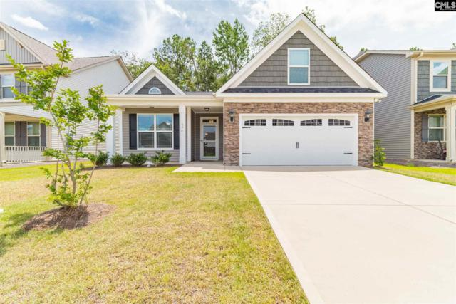374 Fairford Road, Blythewood, SC 29016 (MLS #476355) :: Resource Realty Group