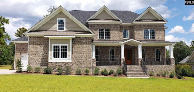 223 Yellow Jasmine Drive, Elgin, SC 29045 (MLS #476362) :: Fabulous Aiken Homes & Lake Murray Premier Properties
