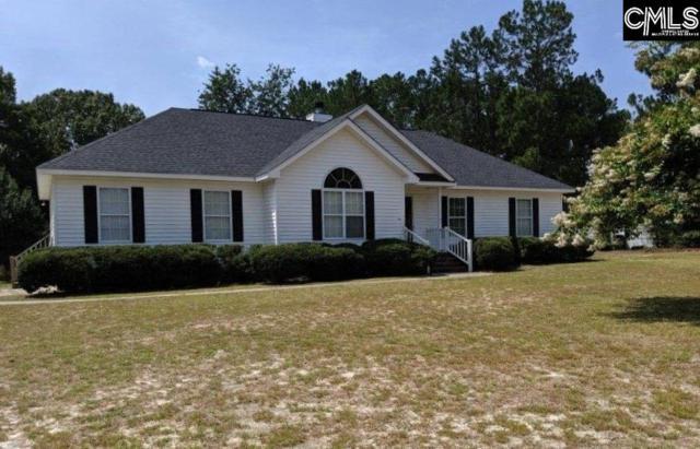 1415 Westwood Lane, Lugoff, SC 29078 (MLS #476374) :: Loveless & Yarborough Real Estate