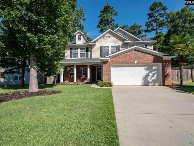 120 Underwood Drive, Lexington, SC 29072 (MLS #476376) :: Resource Realty Group