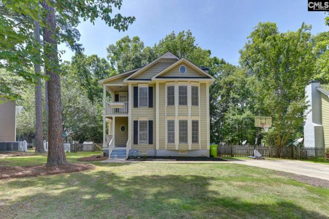5 Castle Vale Circle, Irmo, SC 29063 (MLS #476382) :: Resource Realty Group