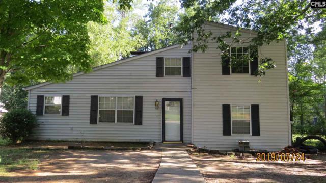 1125 Chadford Road, Irmo, SC 29063 (MLS #476386) :: Home Advantage Realty, LLC