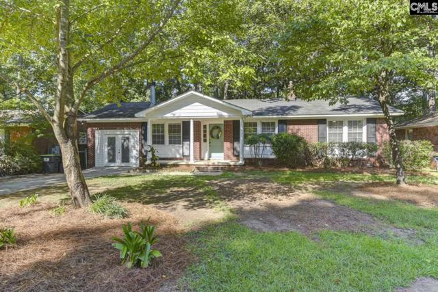235 Vincenne Road, Columbia, SC 29212 (MLS #476387) :: Home Advantage Realty, LLC