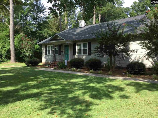 284 Cannon Street, Bamberg, SC 29003 (MLS #476402) :: EXIT Real Estate Consultants