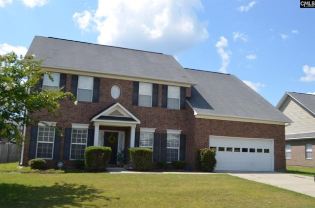 132 Traditions Circle, Columbia, SC 29229 (MLS #476411) :: The Olivia Cooley Group at Keller Williams Realty