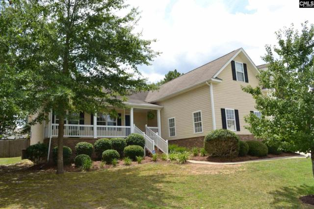 129 Millstone Lane, Lexington, SC 29072 (MLS #476424) :: EXIT Real Estate Consultants