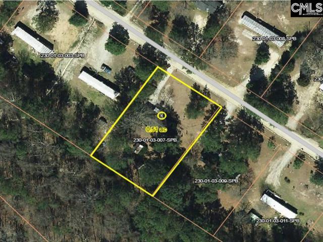 1342 Dogwood Lane, Cassatt, SC 29032 (MLS #476452) :: Fabulous Aiken Homes & Lake Murray Premier Properties