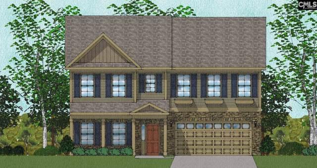 309 Gatesbrook Drive, Blythewood, SC 29016 (MLS #476464) :: EXIT Real Estate Consultants