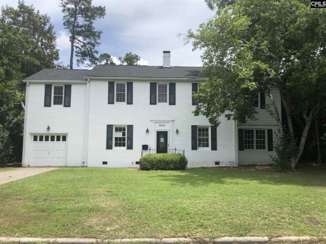 2010 Middleton Street, Orangeburg, SC 29115 (MLS #476474) :: Home Advantage Realty, LLC