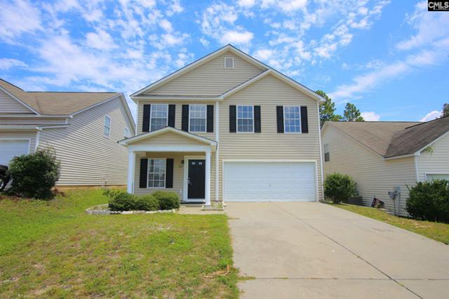 325 Cape Jasmine Way, Lexington, SC 29073 (MLS #476481) :: EXIT Real Estate Consultants