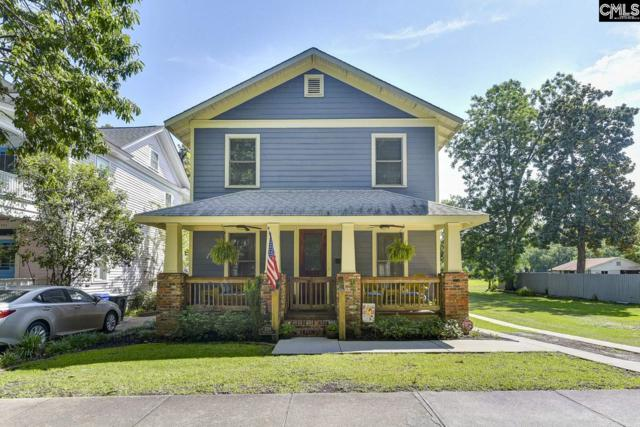 2224 Park Street, Columbia, SC 29201 (MLS #476502) :: The Olivia Cooley Group at Keller Williams Realty