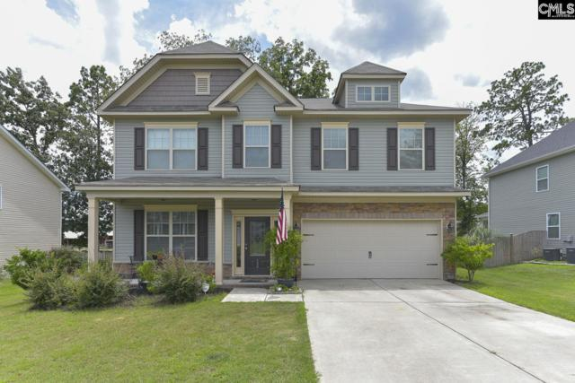 154 Greenbank Drive, Lexington, SC 29073 (MLS #476516) :: Fabulous Aiken Homes & Lake Murray Premier Properties