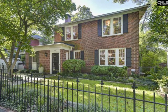 1622 Heyward Street, Columbia, SC 29205 (MLS #476546) :: EXIT Real Estate Consultants