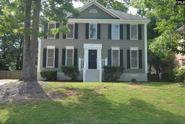 223 Torrington, Irmo, SC 29063 (MLS #476597) :: EXIT Real Estate Consultants