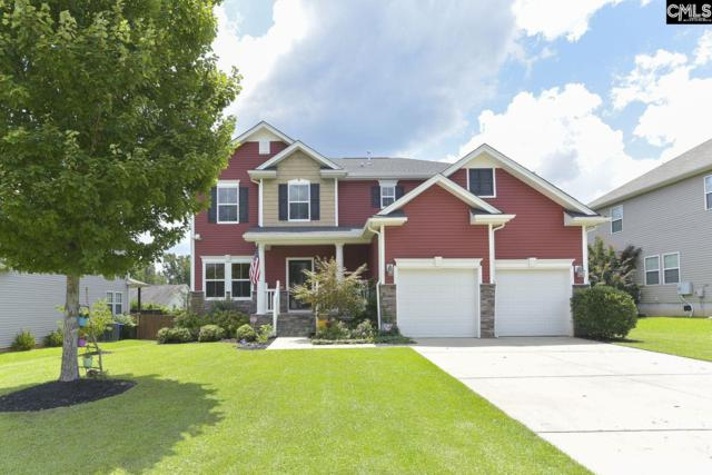 117 Plymouth Pass Drive, Lexington, SC 29072 (MLS #476606) :: Fabulous Aiken Homes & Lake Murray Premier Properties