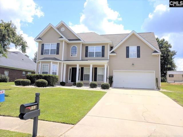 113 Dutch Oaks Drive, Irmo, SC 29063 (MLS #476614) :: EXIT Real Estate Consultants