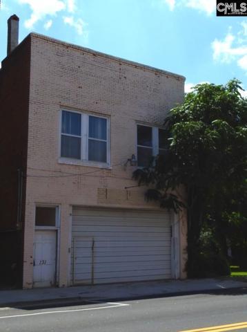 131 N Main Street, Prosperity, SC 29127 (MLS #476616) :: The Olivia Cooley Group at Keller Williams Realty